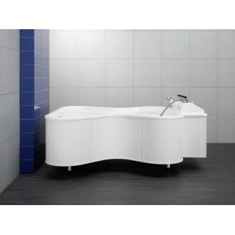 Медицинская ванна-Бабочка модель 1.5-5 в Екатеринбурге