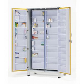 Шкаф медицинский для медикаментов 13-FP801 в Екатеринбурге