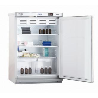 Холодильник фармацевтический малогабаритный ХФ-140 с металлической дверью (140 л) в Екатеринбурге