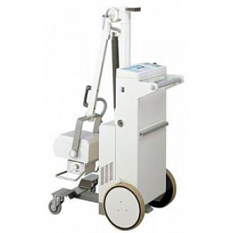 Ветеринарный мобильный рентгеновский аппарат Remodix 9507 VET в Екатеринбурге