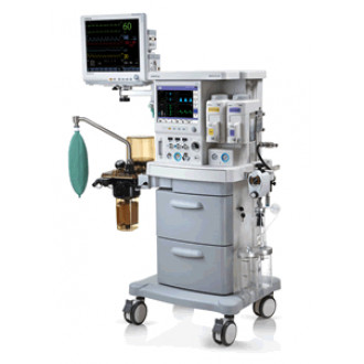 Наркозно-дыхательный аппарат WATO EX-65 в Екатеринбурге