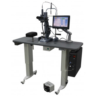 Офтальмологическая лазерная система TruScan в Екатеринбурге