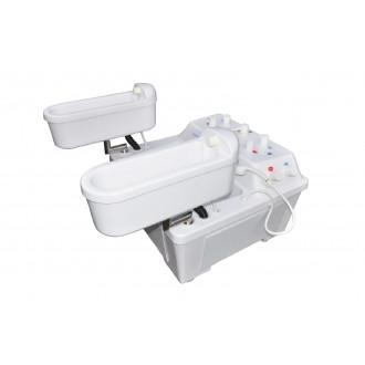 Ванна 4-х камерная Истра-4К для агрессивных сред в Екатеринбурге