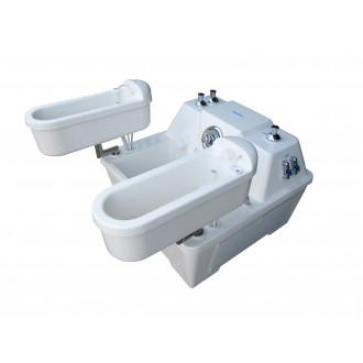 Ванна 4-х камерная Истра-4К в Екатеринбурге