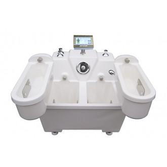 Ванна 4-х камерная Истра-4К электрогальваническая в Екатеринбурге