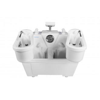 Ванна 4-х камерная Истра-4К комбинированная в Екатеринбурге