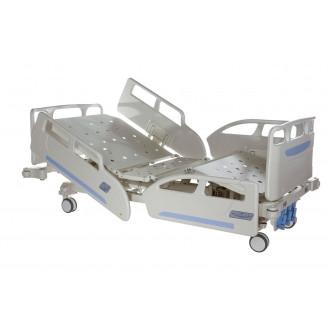 Кровать механическая Manibus для палат интенсивной терапии, кол-во ф-ций: 3 в Екатеринбурге