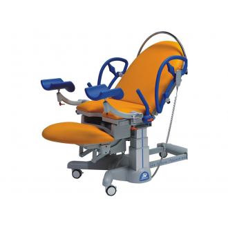 Гинекологическое кресло для родовспоможения 19-РО800 в Екатеринбурге