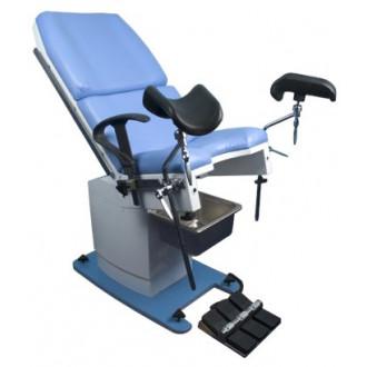 Гинекологическое кресло Grace 8400 в Екатеринбурге