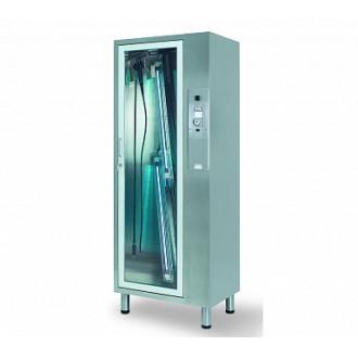 Шкаф медицинская из нержавеющей стали для чистых помещений 23-PA1740 в Екатеринбурге