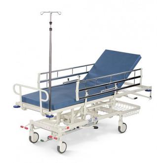Каталка для транспортировки пациента 4315 в Екатеринбурге