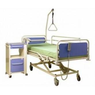 Кровать медицинская функциональная в Екатеринбурге