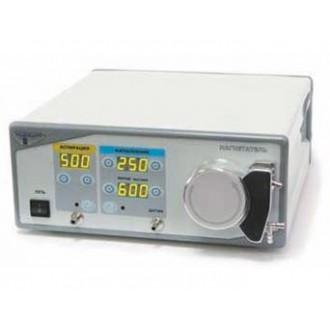 Гистеропомпа АНЖГ-01 для нагнетания жидкости при гистероскопии 5111-09 в Екатеринбурге