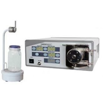 Гистеропомпа АНЖГ-01 для нагнетания жидкости при гистероскопии (с весами) 5111-10 в Екатеринбурге