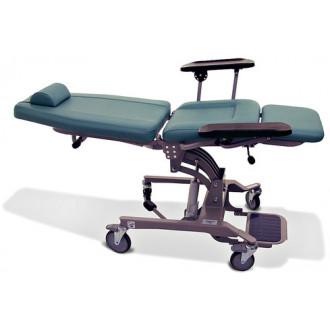 Гидравлическое медицинское кресло 6800, 6801 в Екатеринбурге