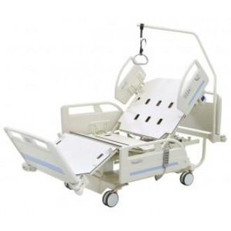 Кровать электрическая Operatio Statere HPL для палат интенсивной терапии в Екатеринбурге