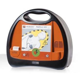 Полуавтоматический Наружный Дефибриллятор AED серии HeartSave в Екатеринбурге