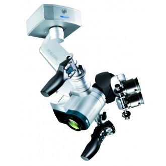 Операционный микроскоп ALLEGRA 590 в Екатеринбурге