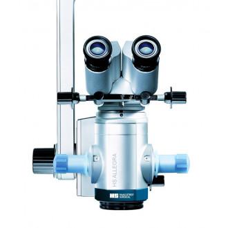 Микроскоп офтальмологический ALLEGRA 90 в Екатеринбурге