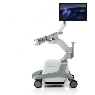 УЗИ сканер Aplio i900 в Екатеринбурге