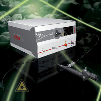 Лазер для литотрипсии Mega Pulse в Екатеринбурге