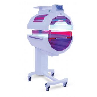 Аппарат интенсивной фототерапии для новорожденных Bilisphеre 360 LED в Екатеринбурге