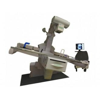 Телеуправляемый рентген Clinodigit в Екатеринбурге