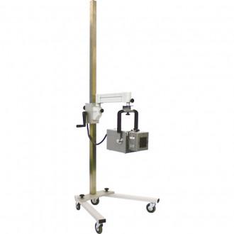 Передвижная стойка для рентгеновских аппаратов весом до 18,5 кг Gierth Mobile X-Ray stand в Екатеринбурге