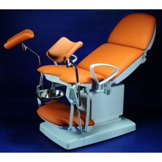 Гинекологическое кресло GOLEM 6 в Екатеринбурге
