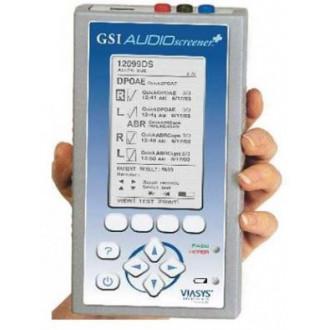 Аудиоскринер GSI AUDIOScreener в Екатеринбурге