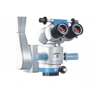 Микроскоп офтальмологический Hi-R в Екатеринбурге