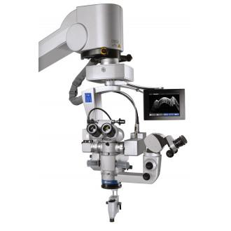 Микроскоп офтальмологический Hi-R с iOCT в Екатеринбурге