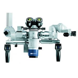 Операционный ЛОР-микроскоп премиум-класса Hi-R в Екатеринбурге