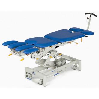 Массажный стол для мануальной терапии 241E Manuthera в Екатеринбурге