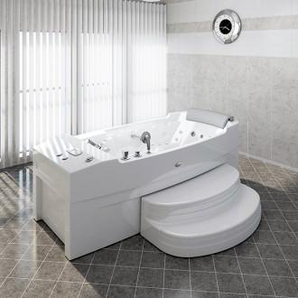 Медицинская ванна OLYMPIA в Екатеринбурге