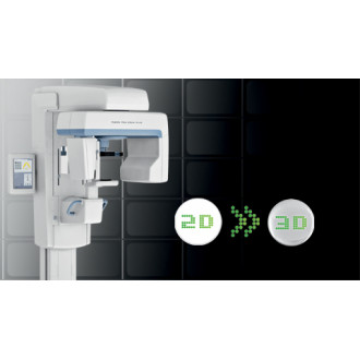 Ортопантомограф цифровой панорамный Pan eXam Plus 3D в Екатеринбурге
