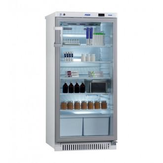 Холодильник фармацевтический ХФ-250-3 со стеклянной дверью (250 л) в Екатеринбурге