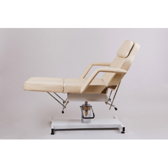 Косметологическое кресло SD-3668 Светло-коричневое в Екатеринбурге
