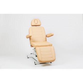 Косметологическое кресло SD-3705 Бежевое в Екатеринбурге