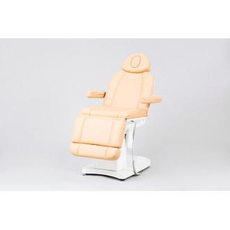 Косметологическое кресло SD-3708A Светло-коричневое в Екатеринбурге
