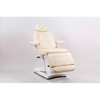 Косметологическое кресло SD-3803A Слоновая кость в Екатеринбурге
