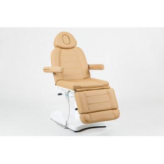 Косметологическое кресло SD-3803A Светло-коричневое в Екатеринбурге