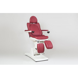 Педикюрное кресло SD-3870AS, 3 мотора в Екатеринбурге