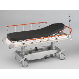 Каталка для перевозки реанимационных и амбулаторных пациентов STS 282 в Екатеринбурге