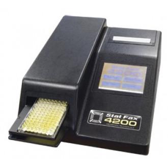 Иммуноферментный анализатор Stat Fax® 4200 в Екатеринбурге