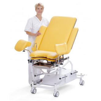 Кресло гинекологическое с электроприводом Tarsus в Екатеринбурге