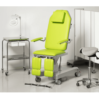 Кресло медицинское универсальное Tarsus в Екатеринбурге