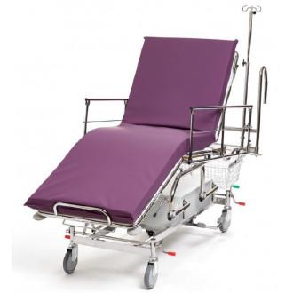 Каталка для транспортировки пациентов трехсекционная Tarsus B1-130-1100 в Екатеринбурге