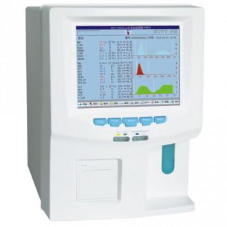 Автоматический гематологический анализатор URIT-2900Plus в Екатеринбурге