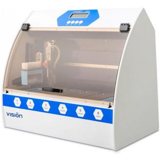 Автоматический стейнер V-Chromer® II в Екатеринбурге